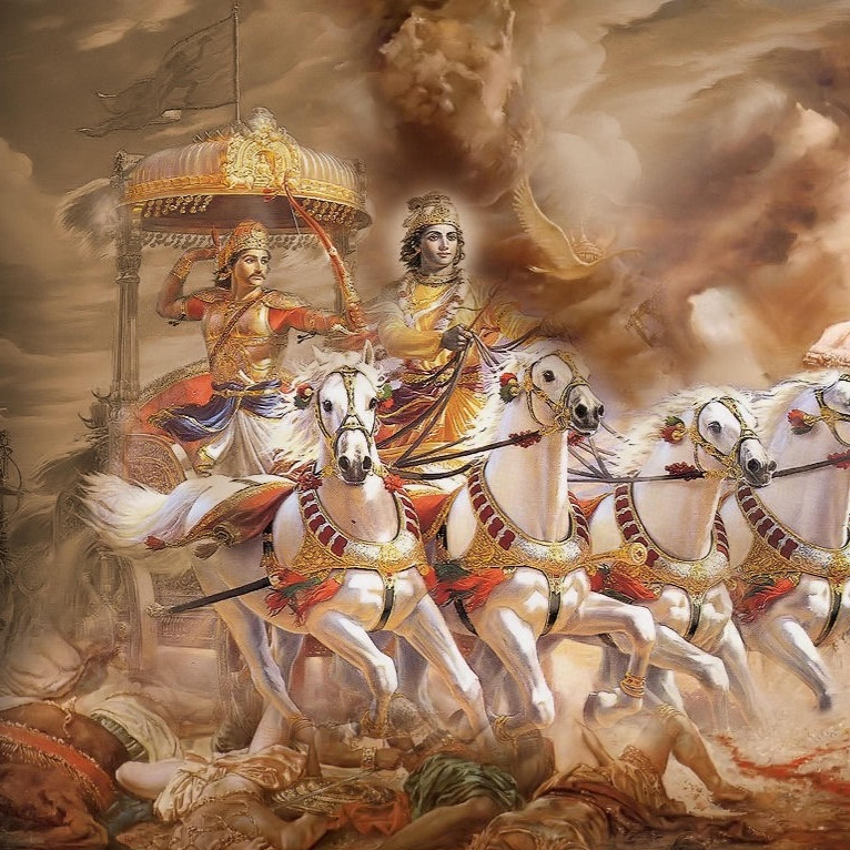 17. Bhagavad Gita | Chapter 2 Verse 47...
