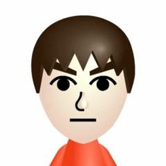 Nintendo 3DS Mii Maker