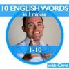 1-10 (Free English Vocabulary with Chris)