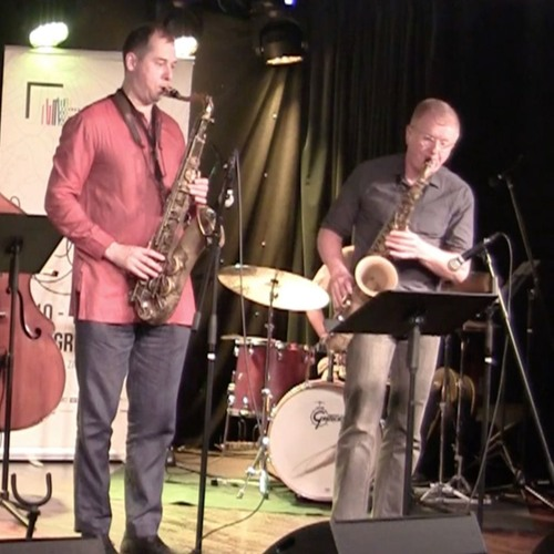 """STRAVINSKY JAZZ – """"The Rite of Spring"""" Meets Groove and Swing"""