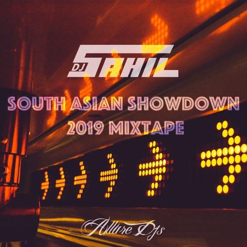 DJ Sahil Shah South Asian Showdown 2019 Official Bollywood Mixtape