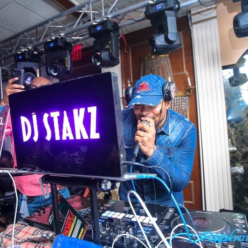 01.29.19 DJ STAKZ - DJ POLISH - PRETTY POSSE LIVE @ SEAFOOD TUESDAYS (LORNAS)
