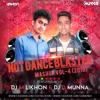 Hot Dance Blaster Mashup Vol-4 (2019) DJ M LikhoN & DJ D MuNnA