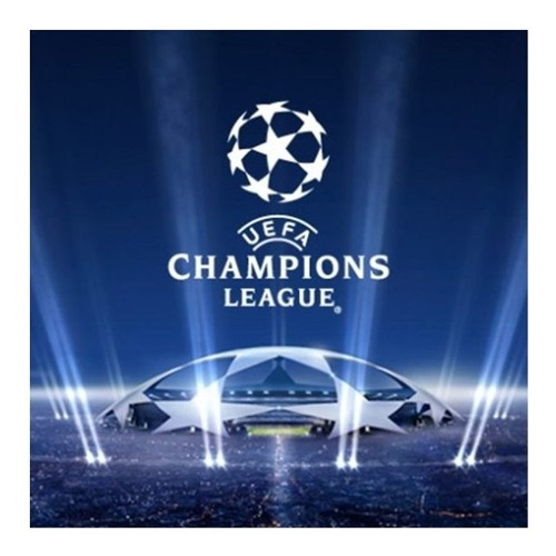 Tony Britten - UEFA Champions League Theme Song by Su-yeong Jeong