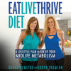 Eat, Live, Thrive Diet by Danna Demetre, Robyn Thomson, read by Danna Demetre, Robyn Thomson