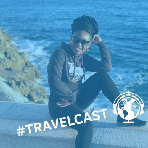 #Mynomadlife with Caroline Sande, Founder at TravelEatSlay
