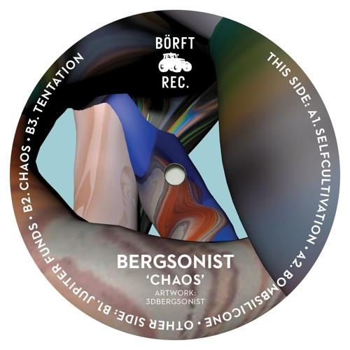 BERGSONIST - Chaos (Börft165 -2019)