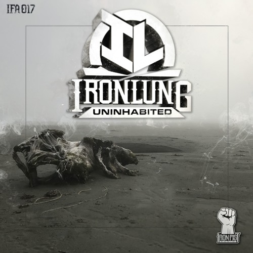 Ironlung - Uninhabited 2019 (EP)