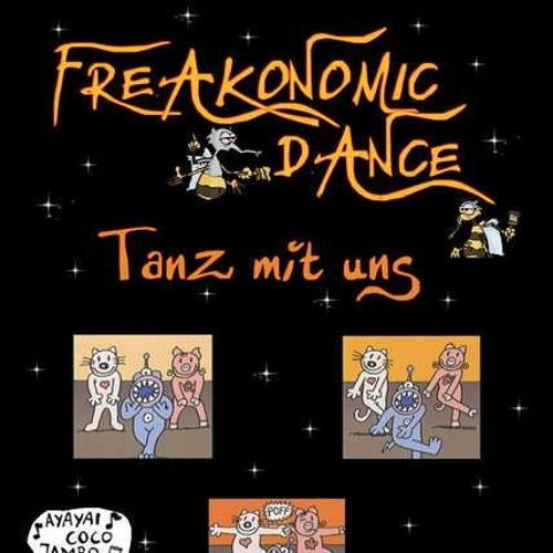 Rocksteady & Bebop @Freakonomic Dance 09.04.2011 / Club Relax / Cologne