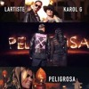 Lartiste - Peligrosa (feat. Karol G) Acapella SY Instrumental  FREE Portada del disco