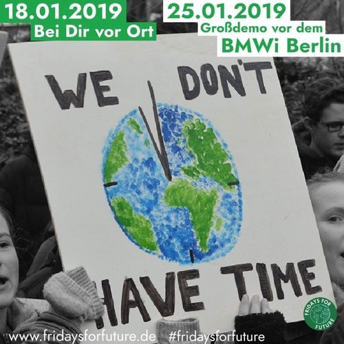 Saving the Earth or Saving Capitalism? The Inconvenient Truth Behind Today's Youth Climate Campaigns