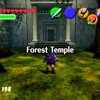 Forest Temple (from The legend of Zelda-Ocarina of time)