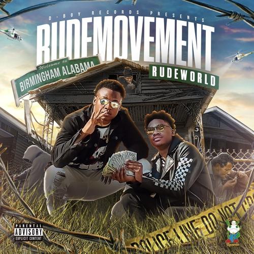 Rude Movement - Rudeworld