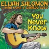 You Never Know - Elijah Salomon feat. King Kora & Sambou Suso