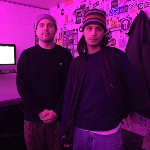 DJ Python & Baba Stiltz @ The Lot Radio (Feb 1, 2019)