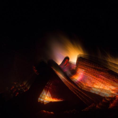 Campfire Stories 57 (Inside the Imaginarium) by Silent Wanderer