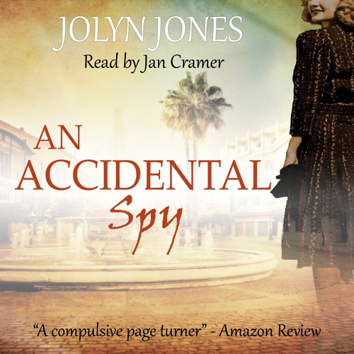 AN ACCIDENTAL SPY Acx