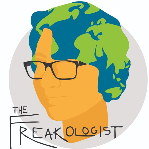 Dirt Don't Hurt - Human Composting on The Freakologist