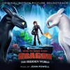 Together From Afar (Jónsi) - How To Train Your Dragon The Hidden World Soundtrack John Powell OST
