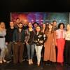 Interviews til pressemøde før Dansk Melodi Grand Prix 2019