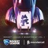 Rocket League X Monstercat Vol.1 Minimix
