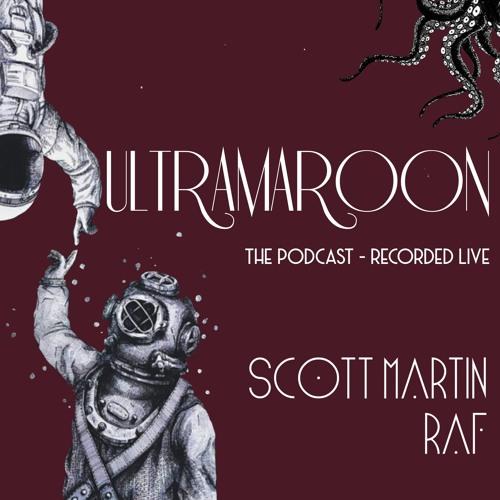 ULTRAMAROON Vol.02