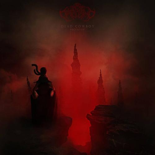 Dead Cowboy - Peccator (LP) 2019