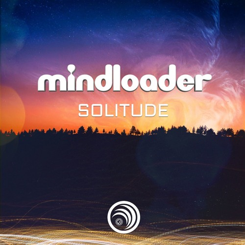 Mindloader - Solitude (EP) 2019