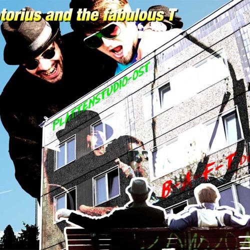 Jetzt oder Nie: BAFT-Punk! (B-Side)