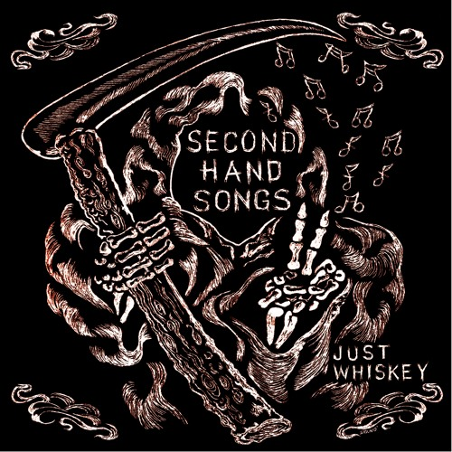 Just Whiskey - Secondhand Songs