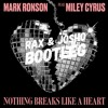 Nothing Breaks Like A Heart Rax And Josho Bootleg Mark Ronson Ft Miley Cyrus Mp3