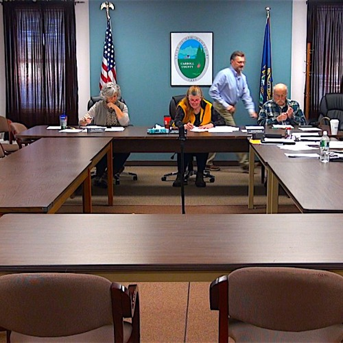 Carroll County NH Commission 1/30/19 Audio