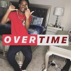 Overtime Feat. Sid W. Wells and Que Rakks