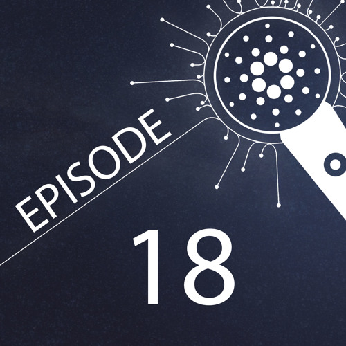 Episode 18 - Traxia and LiqEase with Tobias Pfütze and Bruno Botelho