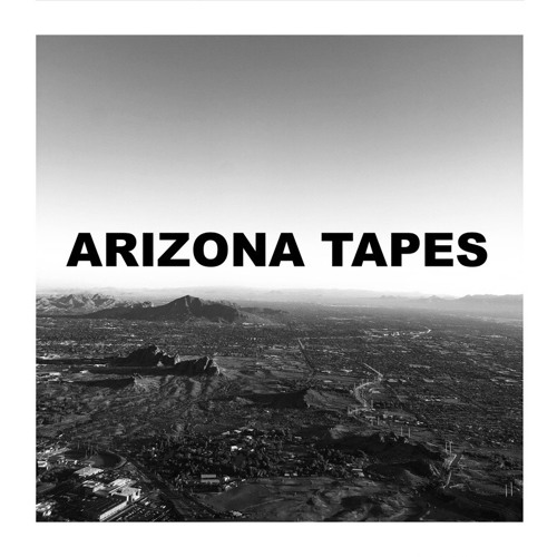 Mario Rossetti - Arizona Tapes.