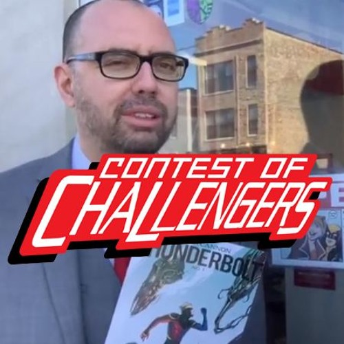 We're Not Heroes for Being Open in -20° Weather (Contest of Challengers)