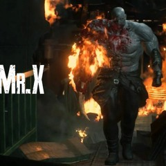 RESIDENT EVIL 2 REMAKE OST - Vs Super Tyrant (Mr.X 2nd Form) Boss Fight Theme Music