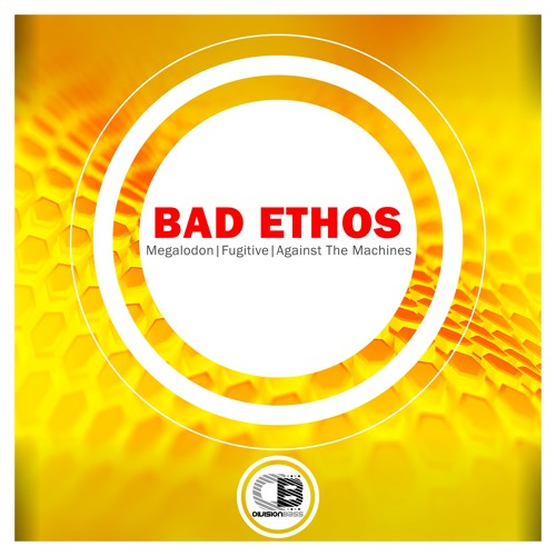 Megalodon EP By Bad Ethos
