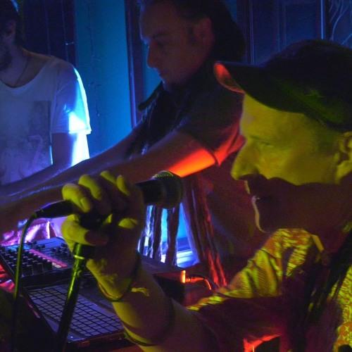 Podwodny Wroclove Dub Mix