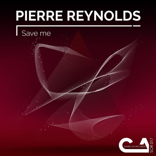 Pierre Reynolds - Save Me