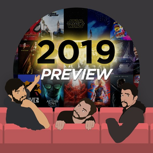 37. 2019 PREVIEW