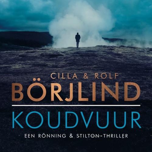Hymke de Vries leest Koudvuur - Cilla en Rolf Börjlind