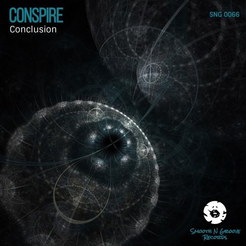 Conspire - Conclusion - LP - (Out Now)