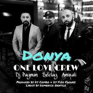 Seelay & Amirali, DJ Combo, Fizo Faouez, DJ Payman - Donya (Extended Mix) mp3