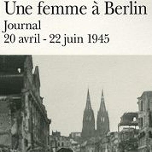 Une Femme A Berlin