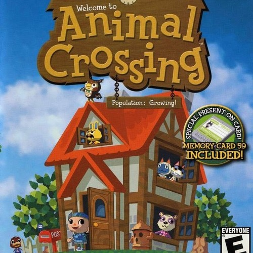 1am - Animal Crossing (GameCube) by mellyrau recommendations on