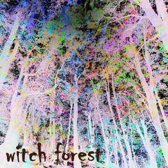 145-154 bpm WITCH FOREST