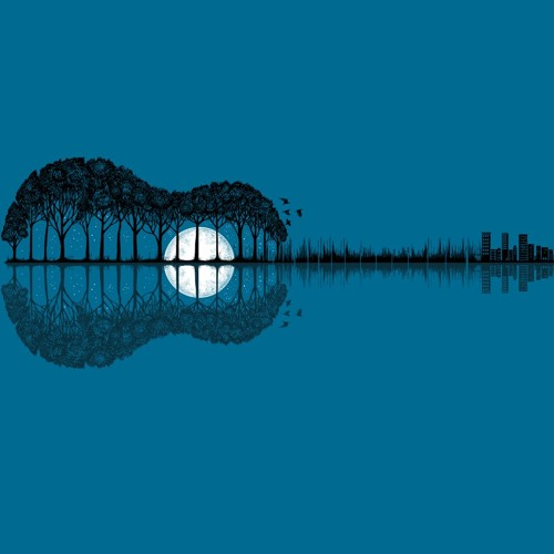 All Right Marie Blues (Original mix)