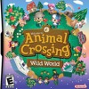 8pm - Animal Crossing: Wild World