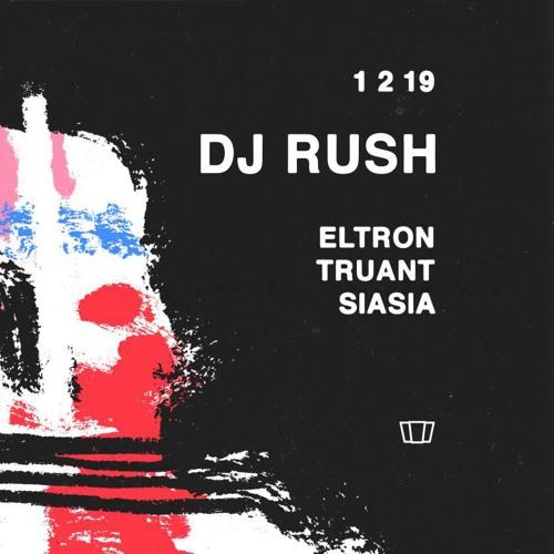 Siasia - Live at Smolna (Warszawa/PL, 01.02.2019) [Closing Set]